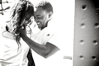 Evelyn and Ugo Engagement Session