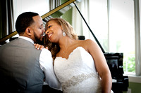 Ashley + Anthony | Manassas VA