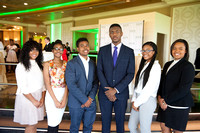 NAUW 22nd Annual Scholarship Luncheon